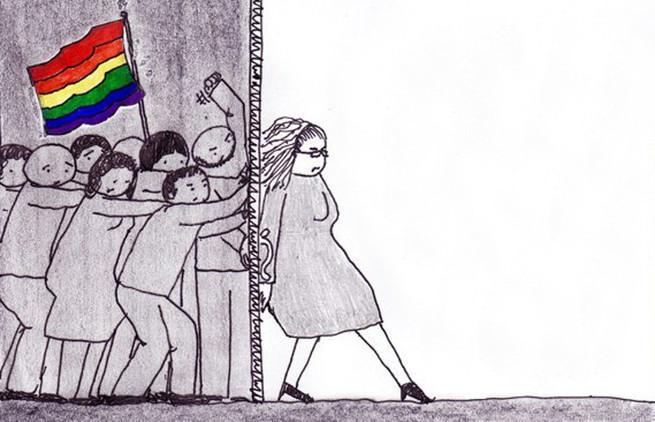 Leszbikus közösülés videók